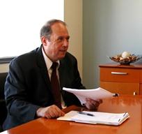 Pasadena Business and Real Property Attorney Steven Kerekes