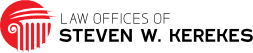 Law Office of Steven Kerekes Logo